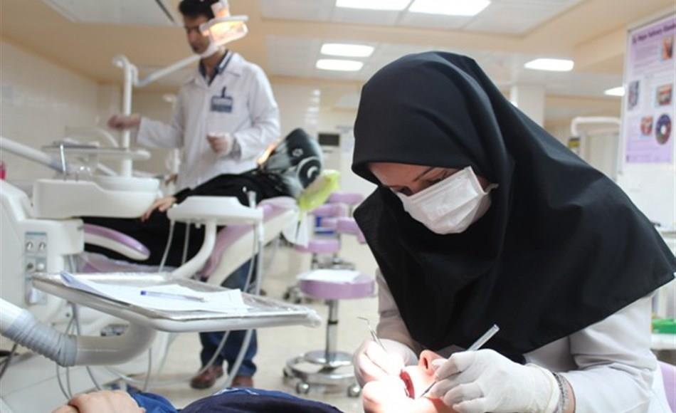 جزئیات تکمیل ظرفیت دستیاری دندانپزشکی اعلام شد