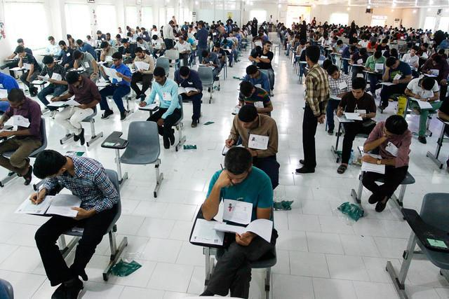 آزمون کاردانی به کارشناسی 98 مردادماه برگزار می شود