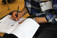 ۸۲ هزار نفر در کنکور دکتری ۹۸ انتخاب رشته کردند