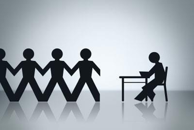 ثبت نام دومین دوره آزمون استخدام بخش خصوصی