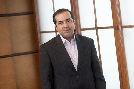 حسین انتظامی برای هشتمین بار اعتماد اهالی مطبوعات را جلب کرد
