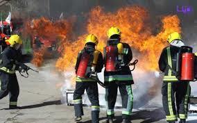 4000 نفر در آتش نشانی های سراسر کشوراستخدام می شوند