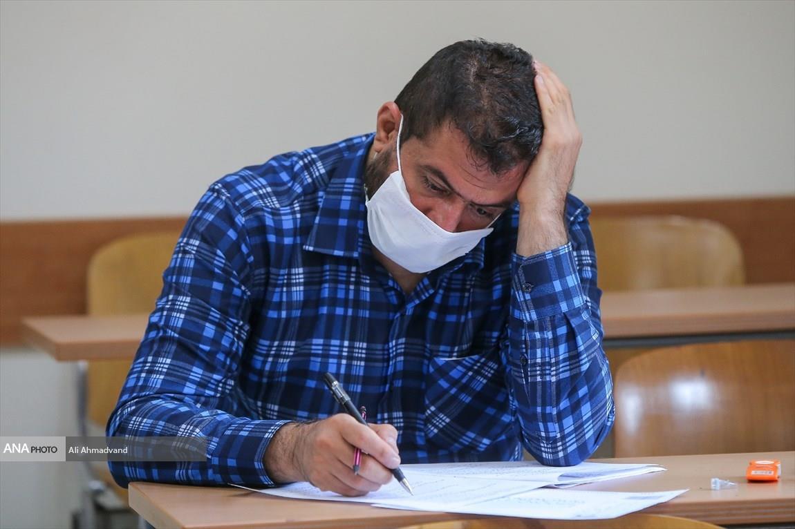 «دکتری»؛ آزمونی که سراسری برگزار میشود اما مصاحبههایی اختصاصی دارد!/ شِکوه دانشجویان از نگاه تبعیضآمیز اساتید دانشگاههای دولتی